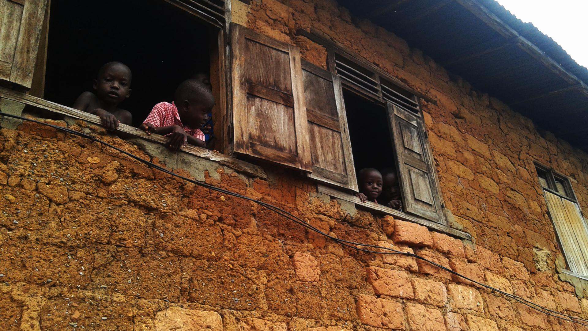 Etablissement Humain - Logement et Sans-Abri