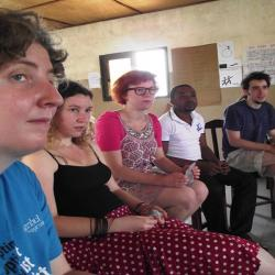 Humanitarian Internships